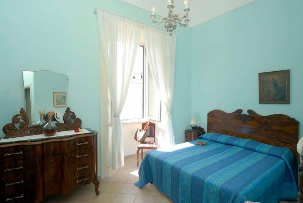 La seconda stanza da letto - The second bedroom