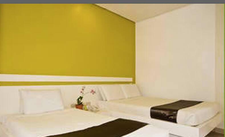 Cozy Lanai Room Cagayan de Oro