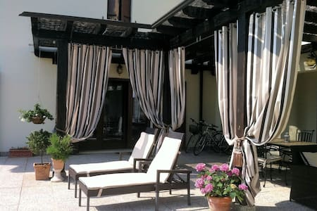 Luxury Villa Near Venice £2000 PW - San Dona di Piave - Casa de camp