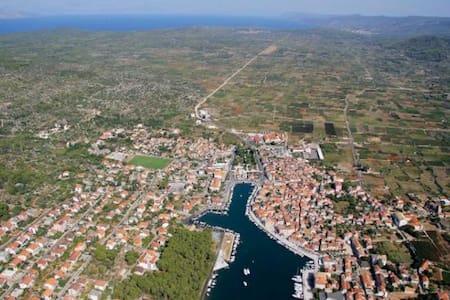 Hostel Sunce,Stari Grad,Hvar island - Stari Grad