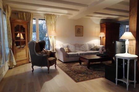 Le Loft Campagnard - Apartment