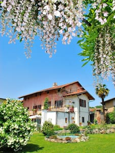 Bed & Breakfast Le Lune - Roppolo