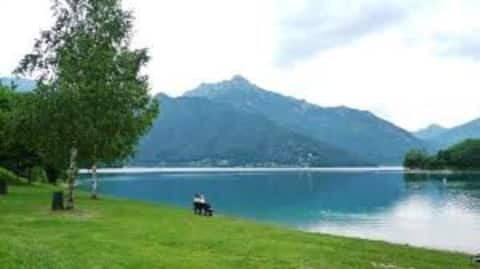 Casa vacanze Mora a Ledro app.  Nat