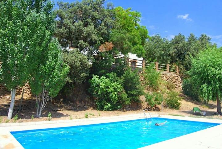 Casa de Campo (16/20) en Parque Cazorla y Segura.
