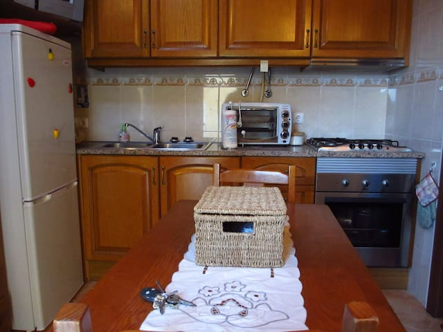 House at Costa Vicentina Nat. Park - Budens - Appartement