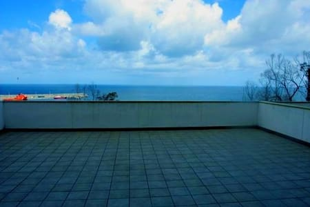 Apartment 2, in Burela Lugo coast - Burela