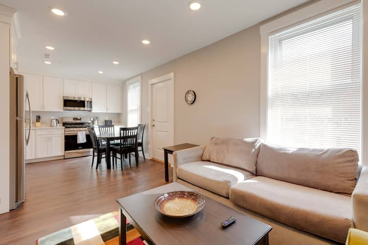 3 Bed 2 Bath Tourist House near Kendall Square