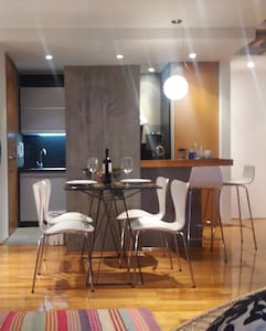 NEW!!  ☼ SKY & STARS ☼­  PENT-HOUSE - Buenos Aires