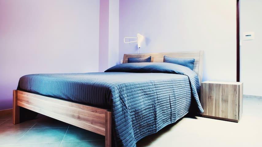 La Scivola Rooms [Triple] - Aci Castello - Bed & Breakfast