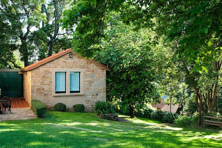 Cabaña casa Filgueira