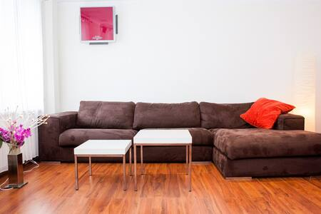 One-room studio-suite in Kishinev - Chisináu