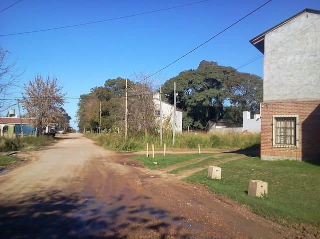 Rincon de las Lomas B&B - Concepción del Uruguay - Maison
