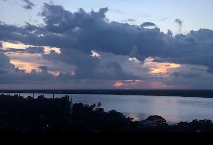 Ganges Retreat, Enjoy the fresh breeze of Ganges
