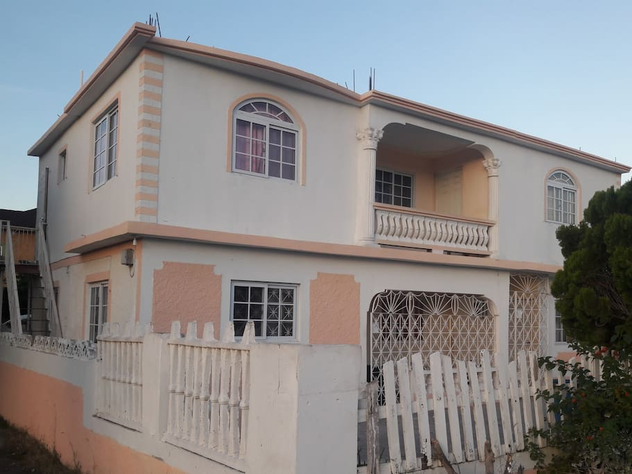 Cozy Portmore Studio Houses For Rent In Portmore Saint Catherine Parish Jamaica