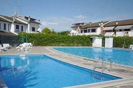 Casa al mare Lido degli Scacchi - Porto Garibaldi - Haus