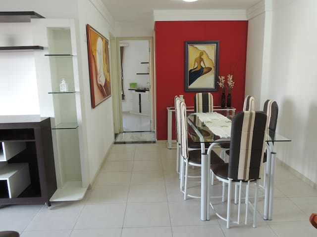 Apartamento bairro Jardins
