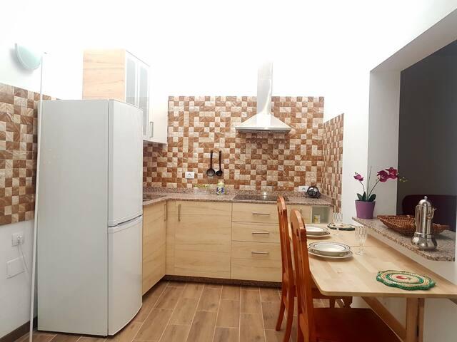 Rguez Apartamento - EL COTILLO