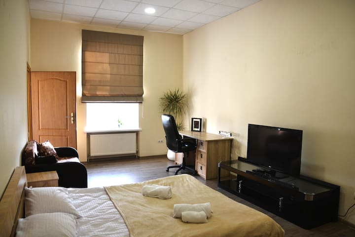 COIN apartments&hostel