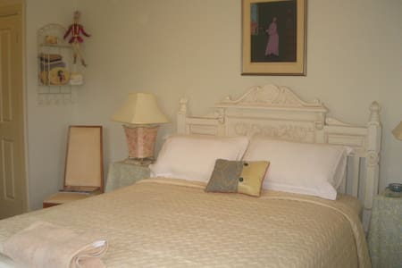 Trafalgar B&B - Blue Room - Grose Vale - Bed & Breakfast