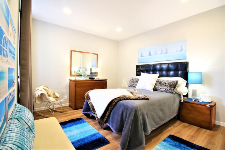 The Waves Apartments W1 - NEW!