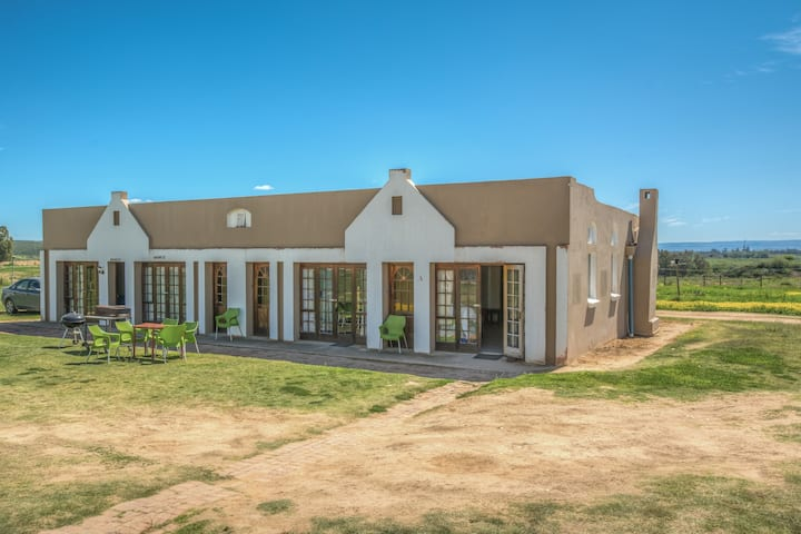 The Kraal Country Estate Addo, Dorm Bed, A1