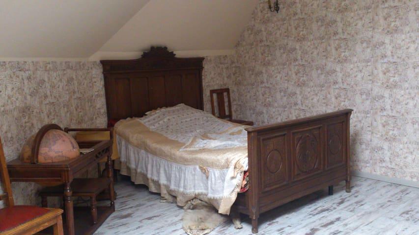Guest House Chevalier - Kaliningrad - Talo