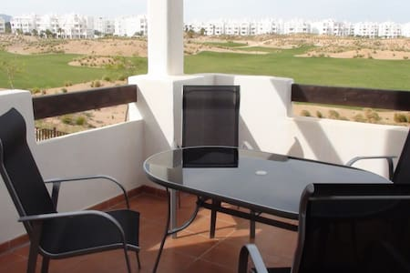 Apartment on golf course - Balsicas - Pis