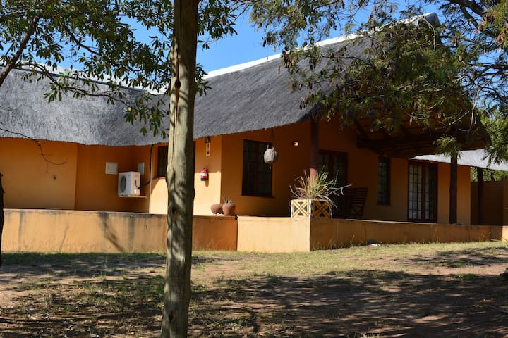 Silonque Bush Estate 1-bedroomhouse - Phalaborwa - Wohnung
