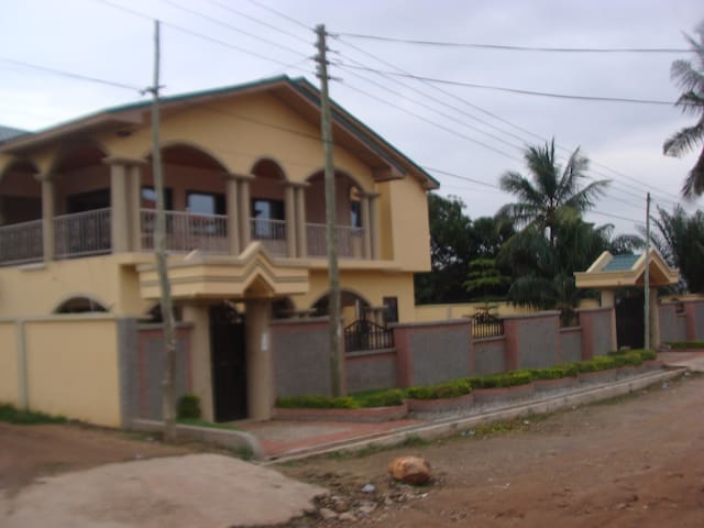 Nii's Place - Accra - Appartement