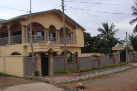 Nii's Place - Accra - Apartment