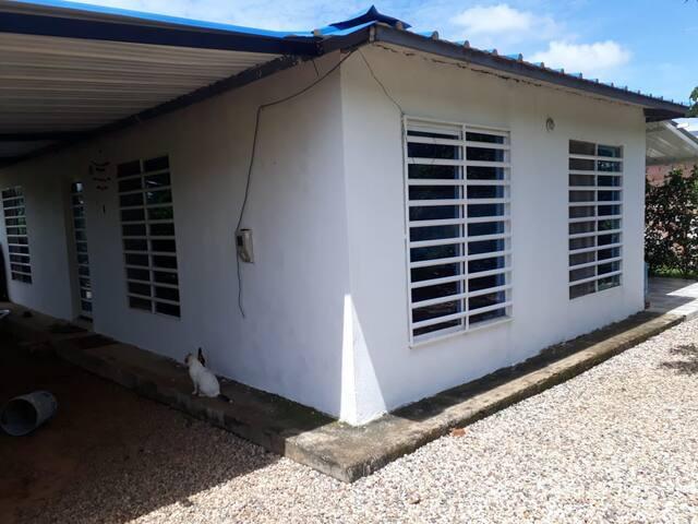 Casa de descanso campestre en Yopal
