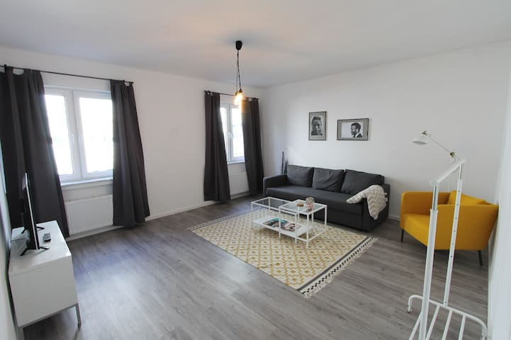 Perfect City-Apartment at the Neumarkt!!