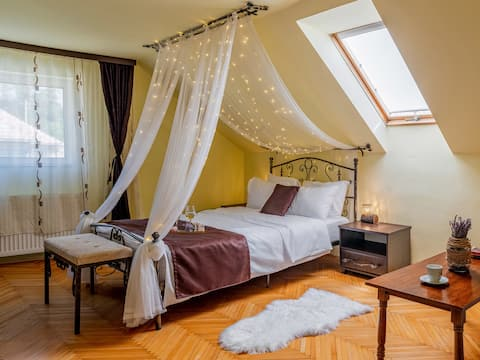 🏠 Lavanda Apartment 💜