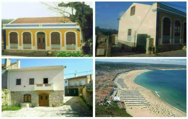 RC - Alcobaca Villa