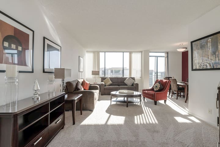 Heart of Crystal City! - 1BR