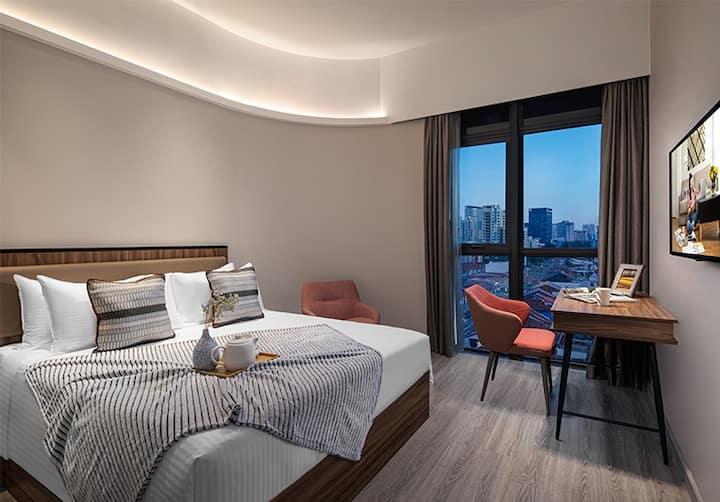 Citadines Rochor - 1 Bedroom Premier