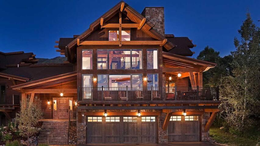 Sun Ridge Lodge
