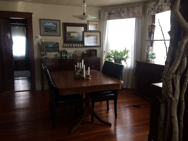 Comfortable stay close to Boston - Malden - Appartement