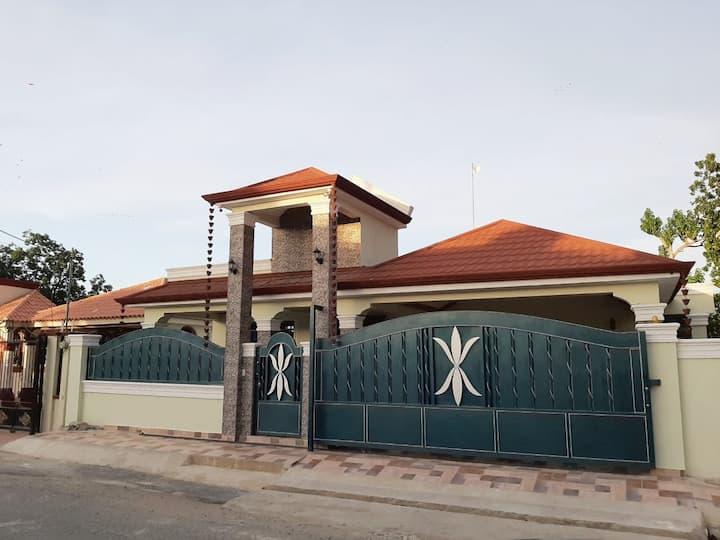 Casa en residencial privado disponible para ti