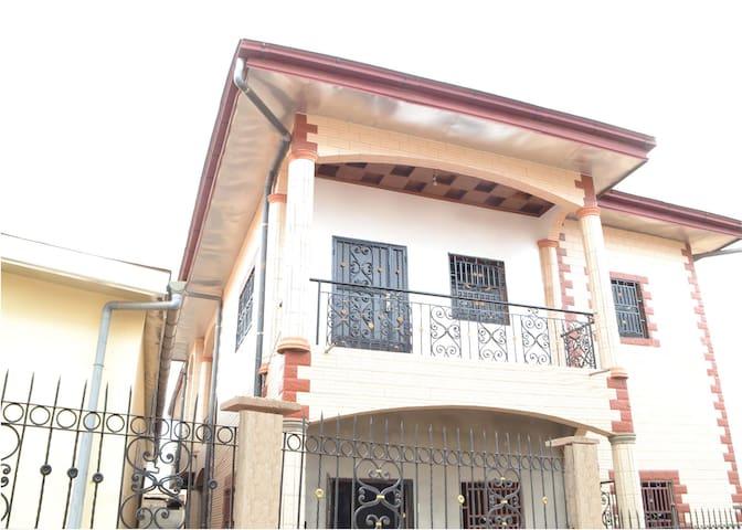 MVAN Résidence Yaoundé