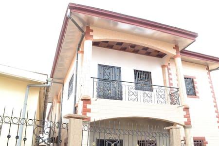 MVAN Résidence Yaoundé - Yaounde - Apartment