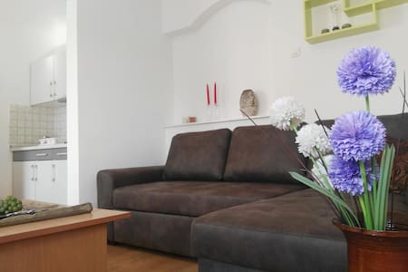 Dunajska apartments - cosy and charming home
