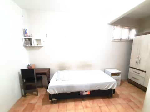 Appartement confortable et exclusif dans le centre.