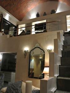 Casa Amarillo in Villas Montevida - La Mision