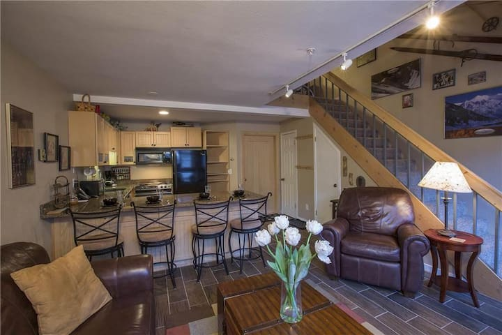 Columbia Place 9 - Charming Condo in Mountain Village