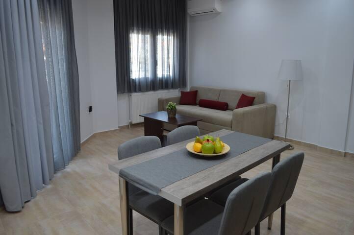 Kamis Suite
