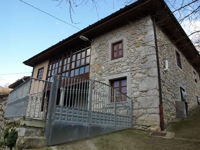 Casa Rural La Tanda - Tanda - Dom
