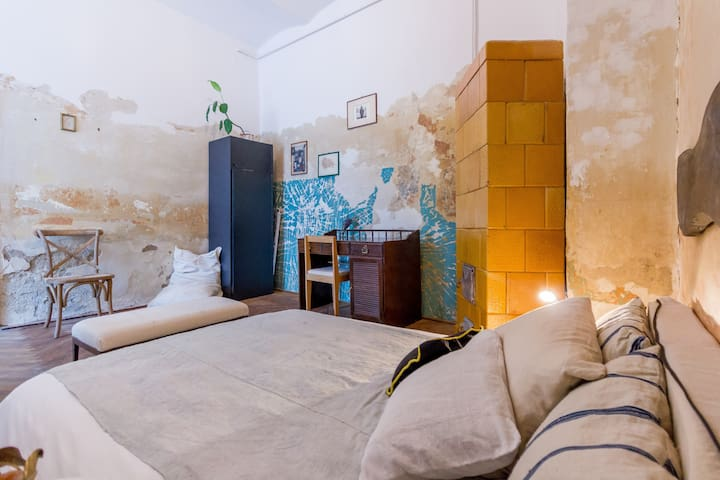 Latcho Drom apartment