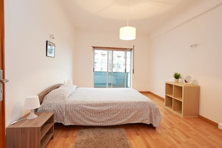 Brand new flat nearby the beach! - Oeiras