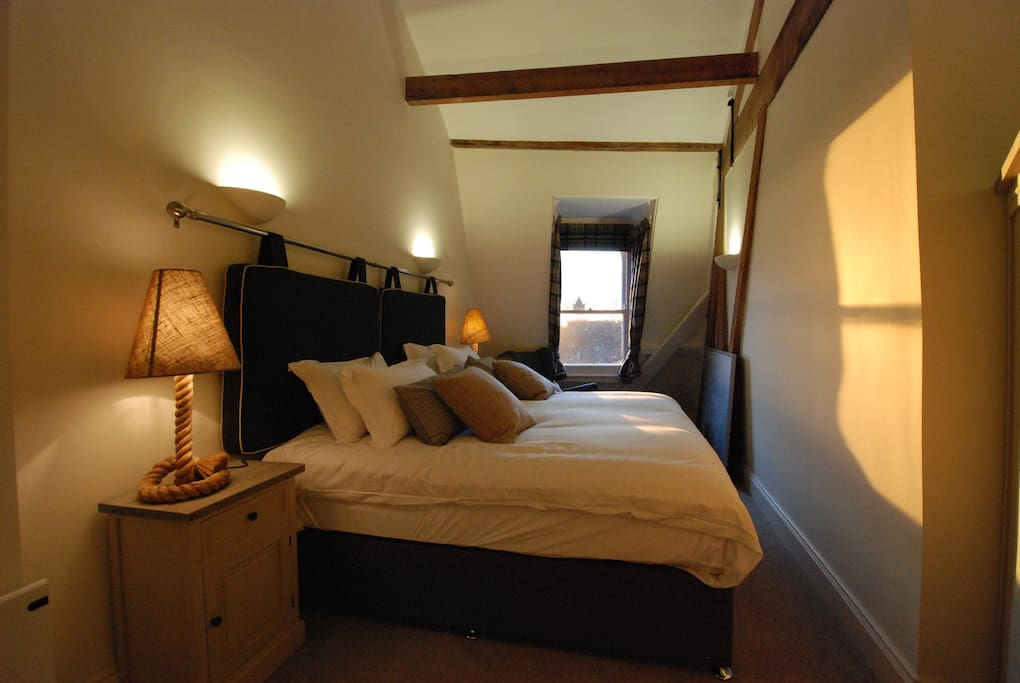 Luxury Hotel Quality Accomodation in all bedrooms